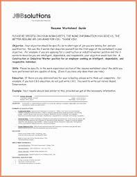 Personal Attributes For Resume Lovely Skill Descriptions For