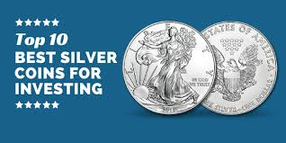 Silver Coin Weight Chart 10 Best Silver Coins For Investing Complete Buyers Guide