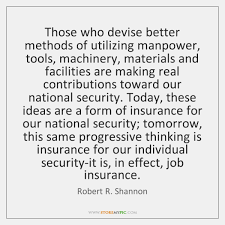 Progressive Quotes New Robert R Shannon Quotes StoreMyPic