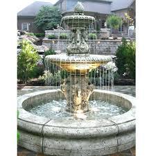 garden fountains houston texas and stuff escondido san go ca garden fountains los angeles fountain repair houston