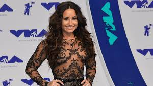 Demi Lovato's New Documentary Reveals Her Health Struggles
