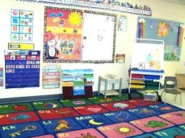 Daycare Decorations Wall Wall Decoration For Preschool Classroom