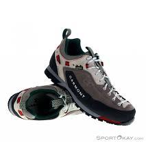 Garmont Dragontail Lt Mens Trekking Shoes Gore Tex