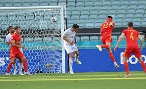 Euro 2020, il Galles riprende la Svizzera: Italia da sola al comando del  gruppo A - Giornale di Sicilia