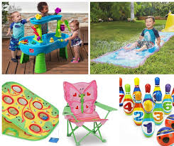 outdoor toys for toddlers and kids