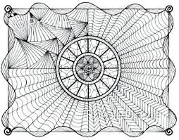 Printable Complex Coloring Pages Printable Complex Coloring Pages