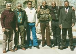 Hoyte Family Photographs