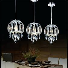 modern pendant lamp crystal kitchen lighting contemporary island lights led indoor ceiling light uk