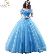Online Shop <b>100</b>% <b>Real Images In</b> Stock Blue Butterfly Cospaly ...