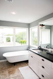 Fixer Upper Shower Designs 5 Things Every Fixer Upper Inspired Farmhouse Bathroom