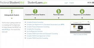 Student Loan Repayment Plans Start Investing In Your Future