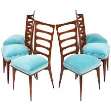 Teal Dining Room Chairs Vera Nottingham Cream Faux Leather Modern Dining Chairs Set Of 2