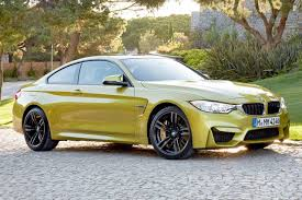 Used 2016 BMW M4 for sale - Pricing & Features | Edmunds
