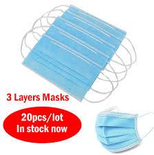 Anti PM2.5 <b>Medical</b> Masks Anti <b>Mask Non</b>-woven Masks Face 3 ...