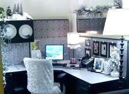 Decorate your office desk Glass Ideas For Decorating Your Office At Work Cubicle Decor Decoration Desk Christ Bliss Film Night Ideas For Decorating Your Office At Work Cubicle Decor Decoration