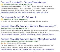 quick car insurance quote comparison inspirational the 21 best ppc marketing articles of the year gallery