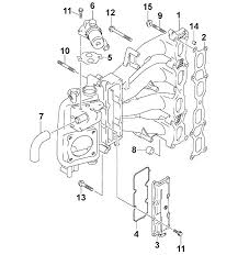 johnson intake manifold parts for 2003 90hp j90pl4sts outboard motor 2003 Yamaha 90 Hp Outboard Diagrams reference numbers in this diagram can be found in a light blue row below scroll down to order each product listed is an oem or aftermarket equivalent 2003 yamaha 90 hp outboard manual