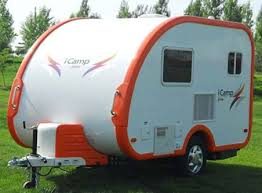 Small Picture Small Camping trailer Made in China This is a lightweight