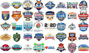 2019 20 college bowl games for group of