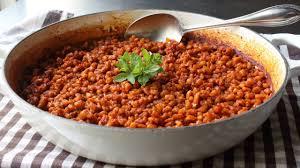 spanish farro recipe how to make spanish rice with farro youtube