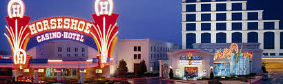 The Venue At Horseshoe Casino Hammond Tickets And Seating Chart