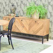 Esszimmer Kommode Aus Kiefer Massivholz 160 Cm Breit