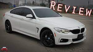 2016 Bmw 435i X Drive Gran Coupe Review Youtube