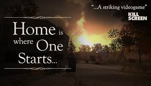 <b>Home is Where</b> One Starts... on Steam