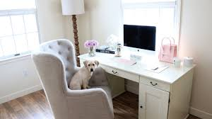 desk decor girly desk girly office home office cute lab puppy