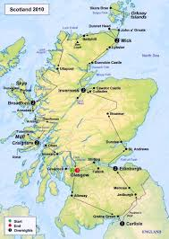 map of scotland printable. Contemporary Scotland Scotland 2010 Printable Map Is Available If You Wish A Paper Copy To  On Of N