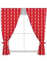 Liverpool Fc Bedroom Accessories Liverpool Fc Bullseye Single Duvet Set Quilt Cover Lfc Crest