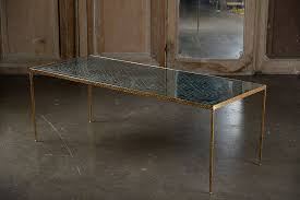 the most carrington gold and mirrored coffee table me gardens inside antique mirror coffee table plan