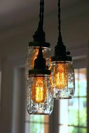 lovely glass jar chandelier amazing handmade mason jar lighting designs you need to try glass jar chandelier diy
