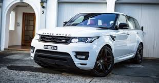 land rover discovery 5 2016. range rover sport and land discovery recalled for front seat 5 2016