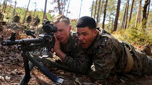 Marine Gunners 23 Terms Only Us Marines Will Understand Business Insider