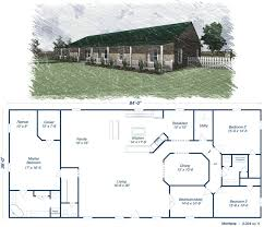 awesome metal home plans 4 metal home kit floor plans