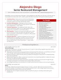Resume Example Call Center It Manager Examples 2014 Contact Sample