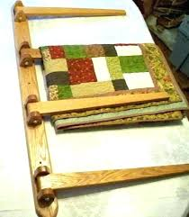 wall quilt racks hangers for at hobby lobby the necessary hanging rack plans