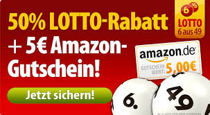 Amazon online rabatt