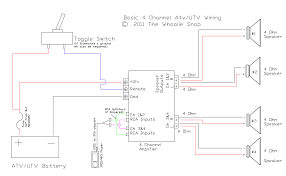 viper winch wiring diagram wiring diagram and schematic design tech support winch wiring setup moto alliance
