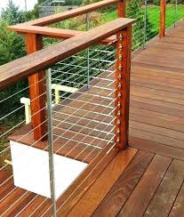 deck railing ideas. Perfect Railing Deck Railing Ideas Railings Designs Custom Wood  Horizontal In Deck Railing Ideas