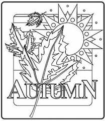 Small Picture autumn coloring page for grown ups and adults apples and pumpkin