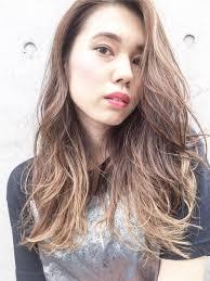 2016年版のかきあげ前髪スタイル特集お手本は中村アンさん Acqua