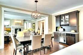 kitchen table lighting. Over Dining Table Lighting Above Kitchen Light Fixtures .