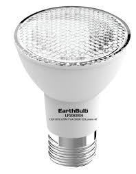 520 lumen 8 5 watt par20 earthbulb led