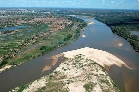 Resultado de imagem para rio parnaiba teresina