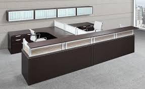 Office desks with storage Floating Plb144receptiondesksuitewstorage Southwest Solutions Group Ndi Office Furniture Reception Desk Suite W Storage Plb144