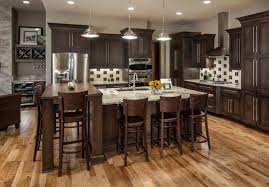 Small Picture 15 Charming Modern Rustic Kitchen Design Ideas