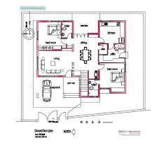 3 bedroom house plans in kerala savae org