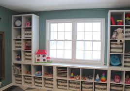 playroom storage wall systems ideas shelves wide goods home design phenomenal 5 4y excellent